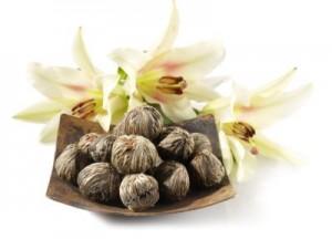 Producent herbaty kwiatowej